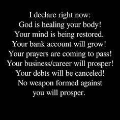 Thank you Lord! I believe this and receive this by faith! I will continue to walk by faith into our next adventure with you, my deliverer. Prayer Verses, God Prayer, Prayer Quotes, Bible Verses Quotes, Spiritual Quotes, Faith Quotes, Scriptures, Spiritual Prayers, Spiritual Meditation