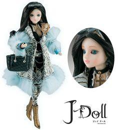 j-doll | Doll ----- Av.Malecon.