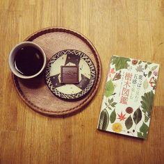 Instagram media by sakai.chihiro - サノアイさんが新しく開かれた shop+gallery もりのこと@mori_koto_ で サノさんの木のトレーと染色工房たかいさんの 猫クッション、そして樹木図鑑を選んできました。  お店の中にはサノさんの選ばれた植物や 動物モチーフの作品などが素敵にディスプレイされ ていて、ほしくなるものが沢山っ。  樹木図鑑はまわりの木々の名前を知らなすぎる自分のためと思ったのですが、最近ひらがなカタカナが読めるようになった子供が喜んで調べてます。 よしよし😊  猫クッションはまたまた体調不良で お休みの下の子とお昼寝中😿  もりのこと、かわいらしいお店です。 ぜひぜひ西荻窪にgo! 商店街も楽しいです。  #もりのこと #サノアイ #木工作家 #坂井千尋 #うつわ #ceramist