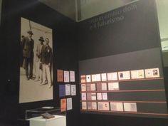 Emilio Mario Dolfi e i suoi amici, Museo Revoltella, Trieste