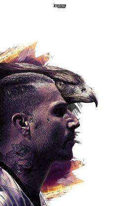 Beşiktaş'ın hırçın aşığı ❤ Ricardo Quaresma