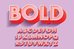 bold typography design illustrations to enhance webpages posters cards and documents. These illustration sets include watercolor hand-drawn and vector sets to use in projects for the web and print. Typography Ads, Typography Drawing, Creative Typography Design, Typographic Poster, Vintage Typography, Typography Letters, Inspiration Typographie, Typography Tutorial, Typographie Logo