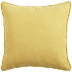"Calliope 17"" Honey Pillow | Pier 1 Imports"