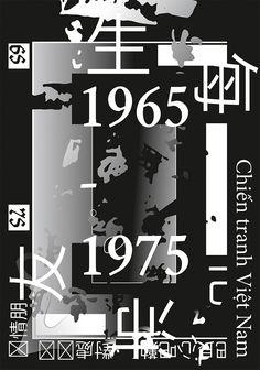 Was bedeutet Frieden, was heißt Krieg? – Plakatausstellung an der Münster School of Design   Slanted - Typo Weblog und Magazin