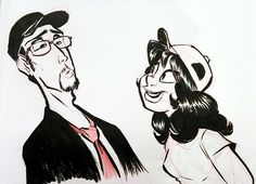 Nostalgia Critic by basakward on DeviantArt Channel Awesome, Nostalgia Critic, Comic Drawing, Youtubers, Art Work, Video Game, Nerd, Guy, Internet
