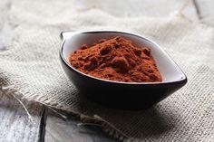 La paprika pendant un régime