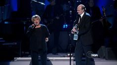James Taylor and Mavis Staples - Let It Be/Hey Jude - Paul Mc Cartney Kennedy Center Honors...