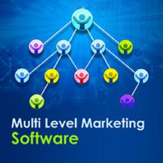 MLM Software Solution Provider for MLM Business.