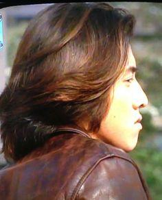 Takuya Kimura, Beautiful Men, Handsome, Long Hair Styles, Guys, Cute Guys, Long Hairstyle, Long Haircuts, Long Hair Cuts