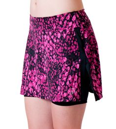 Gym Girl Ultra Skirt by Skirt Sports