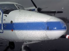 What Do the Regulations Say About Aircraft Icing?