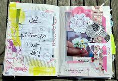 agenda art journal 2014