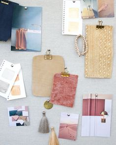 Warm Color Palette Inspiration - Studio McGee Blog