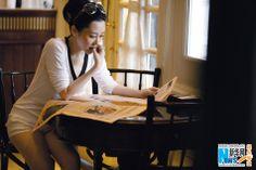 Chinese actress Xu Qing