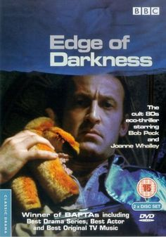 "One of the BEST tv-series ever!!! ""With Bob Peck, Joe Don Baker, Charles Kay, Ian McNeice. The mysterious murder of an environmental activist leads her straight-laced father, an Inspector of the local police force, through a haunting revelation of the murkiness of the British Nuclear Policy of the eighties."""