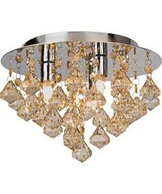Eve Ceiling Fitting Light