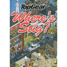 Where's Stig? (Top Gear)
