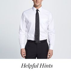 See our men's dress shirt measurements guide at Nordstrom.com for tips on determining your neck size & sleeve length. Find the shirt size that's right for you.