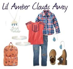 How precious & unique is the Rainy Day collection?! So sweet & a must for daughters, granddaughters & nieces. Bundle skinnies to save!  http://heatheryoung.mycolorbyamber.com/shop/little-amber