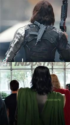 Man Thing Marvel, Sebastian Stan, Bucky, Tom Hiddleston, Marvel Dc, Loki, Avengers, It Cast, Leather Jacket