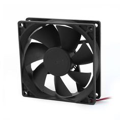 Delta 9025 double ball blower fan 12V 0.60A AFB0912VH chassis cooling fan