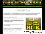 Football Betting Without Risk