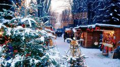 Christmas Tourism, Austria - Next Trip Tourism