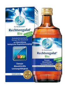 Regulat Pro Bio - Raw, Whole, Live Food Supplement (Organic and Vegan) Bio Vegan, Natural Vitamin C, Cellular Energy, Wellness, Organic Fruit, Food Preparation, Organic Recipes, Healthy Drinks, Vodka Bottle