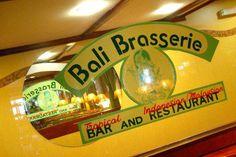 Bali Brasserie - Outcasts End of Season Bash 2016 - 28 May 2016 Brighton Restaurants, Bali, Seasons, Seasons Of The Year
