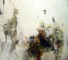 """Saatchi Art Artist Małgorzata Majerczyk-Sieczka; Painting, """"destruction"""" #art"""