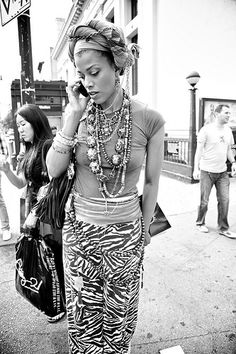 concrete jungle #fashion #Streetstyle