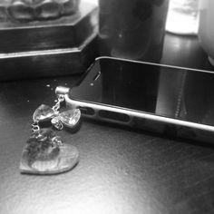 iPhone charm