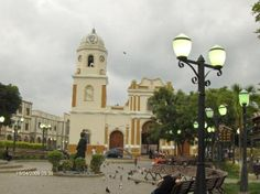 Iglesia de Santa Rosa: Hogar de la Divina Pastora - Barquisimeto, Venezuela