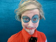 Stanley loved clown cult