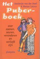 Het puberboek (Gebonden) - Uitgeverij Ploegsma