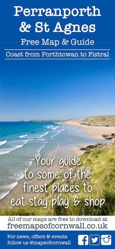 Home - Free Maps of Cornwall