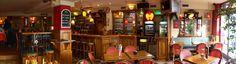 """Das """"Maykel's"""" in Schmalkalden - Restaurant, Bar und Café in Einem!"""