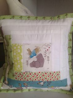 A personal favourite from my Etsy shop https://www.etsy.com/uk/listing/582741428/childrens-cushions