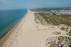 Praia da Lota   Manta Rota
