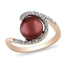 Zales Chocolate Diamond Rings | Chocolates