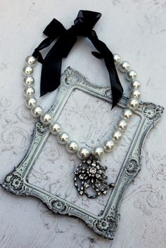Oh My Pearl Un ON SALE via Etsy