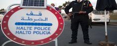 بلاغ رسمي: لهذه الأسباب حاول مفتش شرطة مغربي الانتحار!