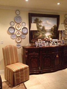 Foyer redesign Foyer, Liquor Cabinet, Concept, Interiors, Elegant, Storage, Furniture, Home Decor, Classy