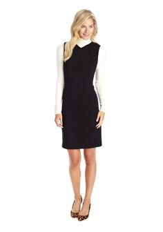 JMcLaughlin.com   JMcLaughlin.com - Women's Dresses - Honor Sheath Dress