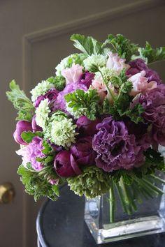 хх | Цветы | Постила