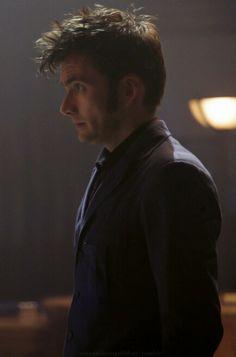 David Tennant's Doctor