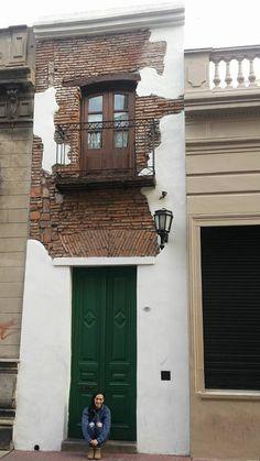 Casa Mínima - San Telmo - Buenos Aires /  Foto de Fefa Recuero