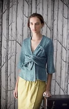 Anthropologie Robin Grey Pick and Choose Cardigan Sweater Jacket 4 6 S | eBay march 2010