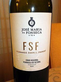 FSF 2011 - http://reservarecomendada.blogspot.pt/2015/03/fsf-2011.html