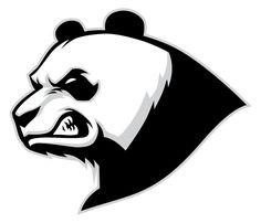 Mad panda bad panda logo sport